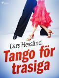 Cover for Tango för trasiga