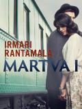 Cover for Martva 1