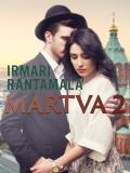 Cover for Martva 2