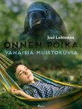 Cover for Onnen poika: vähäisiä muistokuvia