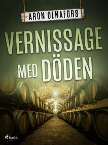 Cover for Vernissage med Döden