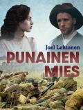 Cover for Punainen mies