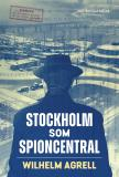 Cover for Stockholm som spioncentral