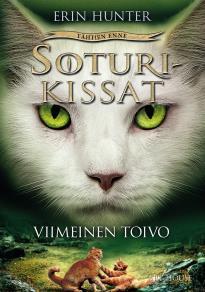 Cover for Viimeinen toivo