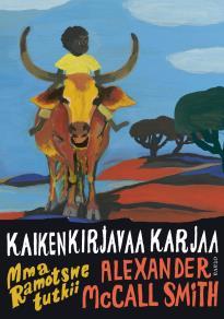 Cover for Kaikenkirjavaa karjaa