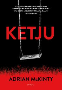 Cover for Ketju
