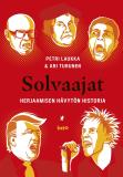 Cover for Solvaajat