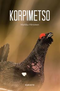 Cover for Korpimetso