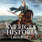 Cover for Sveriges historia i korthet