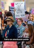 Cover for Fakta om amerikansk politik