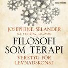Cover for Filosofi som terapi – verktyg för levnadskonst