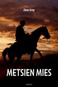 Cover for Metsien mies