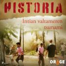 Cover for Intian valtameren tsunami