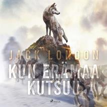 Cover for Kun erämaa kutsuu