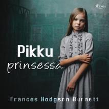 Cover for Pikku prinsessa