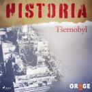 Cover for Tšernobyl
