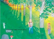 Cover for Pupukevennys!!?: Jefersson & Leuka Aseman takana
