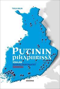 Cover for Putinin pihapiirissä