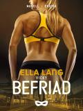 Cover for Vicky: Befriad
