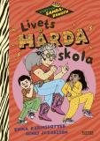 Cover for Lisbet och Sambakungen. Livets hårda skola