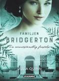 Cover for Familjen Bridgerton: En oemotståndlig frestelse