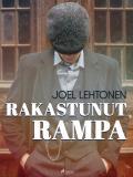 Cover for Rakastunut rampa