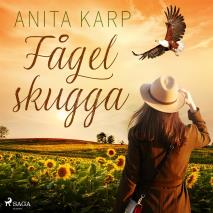 Cover for Fågelskugga