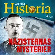 Cover for Nazisternas mysterier