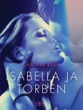 Cover for Isabella ja Torben - eroottinen novelli