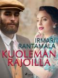 Cover for Kuoleman rajoilla