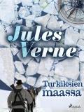 Cover for Turkiksien maassa