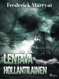 Cover for Lentävä hollantilainen