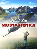 Cover for Musta kotka