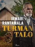 Cover for Turman talo