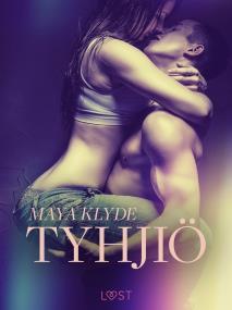 Cover for Tyhjiö - eroottinen novelli