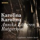 Cover for Karolina Karolina