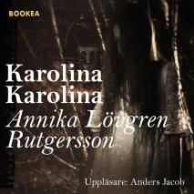 Cover for Karolina Karolina