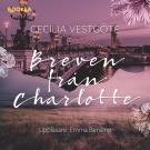 Cover for Breven från Charlotte