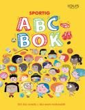 Cover for Sportig ABC-bok