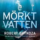 Cover for Mörkt vatten
