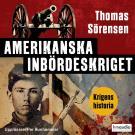 Cover for Amerikanska inbördeskriget