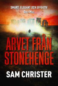 Cover for Arvet från Stonehenge