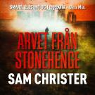 Cover for Arvet från Stonehenge