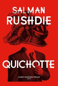 Cover for Quichotte