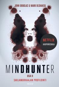 Cover for Mindhunter, osa 2. Sarjamurhaajan profilointi