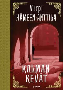 Cover for Kalman kevät
