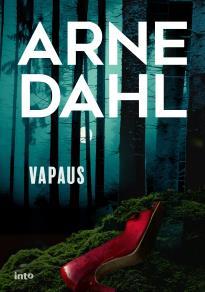Cover for Vapaus