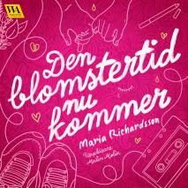 Cover for Den blomstertid nu kommer