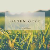 Cover for Dagen gryr