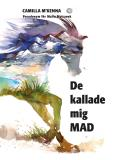 Cover for De kallade mig Mad